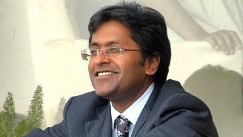 Seedhi Baat with Lalit Modi
