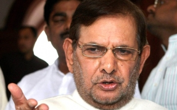 Teekhi Baat with Sharad Yadav
