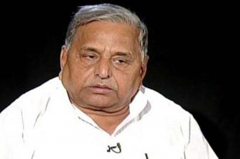 Teekhi Baat with Mulayam Singh Yadav on IBN7