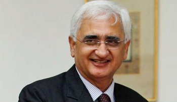 Teekhibaat with Salman Khurshid