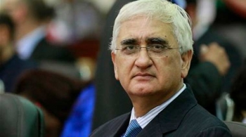 Sachchi Baat with Salman Khurshid