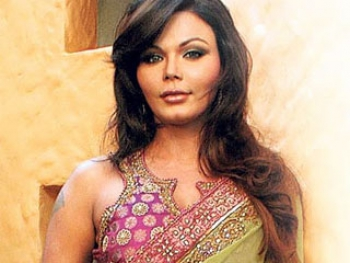 Sachchi Bat with Rakhi Sawant