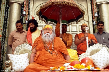 Sachchi Baat with Shankaracharya