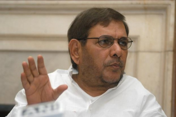 Sachchi Baat with Sharad Yadav