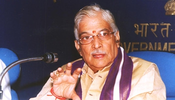 Seedhi Baat with Murli Manohar Joshi