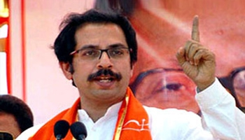 Seedhi Baat with Uddhav Thackeray