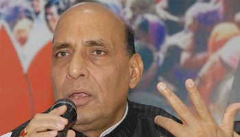 Seedhi Baat with Rajnath Singh