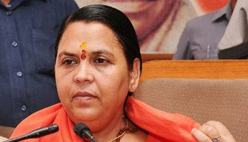 Seedhi Baat with Uma Bharti