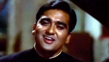 Seedhi Baat with Sunil Dutt