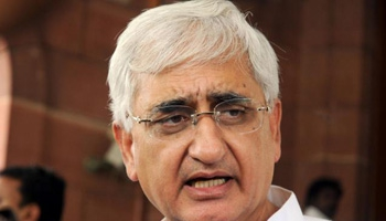 Seedhi Baat with Salman Khursheed