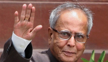 Seedhi Baat HT Interview with Pranab Mukherjee