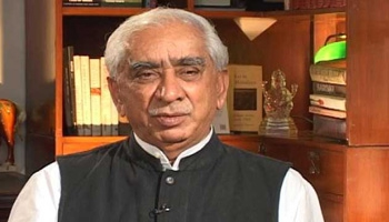 Seedhi Baat with Jaswant Singh