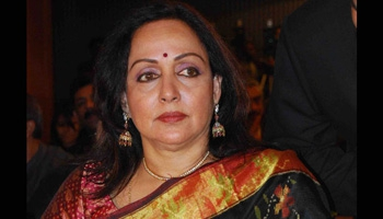 Seedhi Baat with Hema Malini