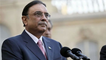 Seedhi Baat with Asif Ali Zardari