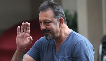 Seedhi Baat with Sanjay Dutt