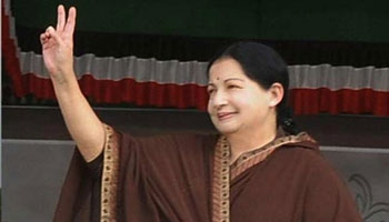 Seedhi Baat with Jayalalithaa
