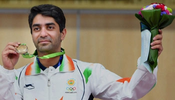Seedhi Baat with Abhinav Bindra