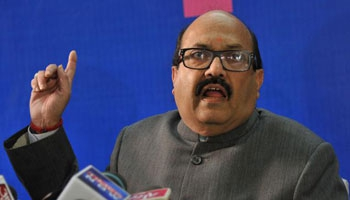 Seedhi Baat with Amar Singh
