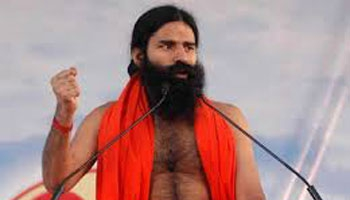 Seedhi Baat with Swami Ramdev