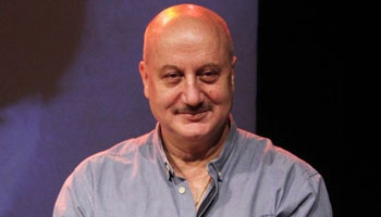 Seedhi Baat with Anupam Kher