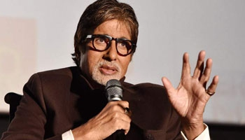 Seedhi Baat with Amitabh Bachchan