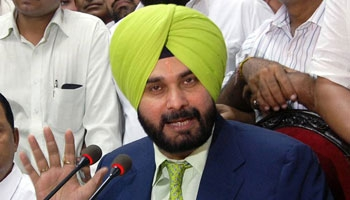Seedhi Baat with Navjot Singh Sidhu