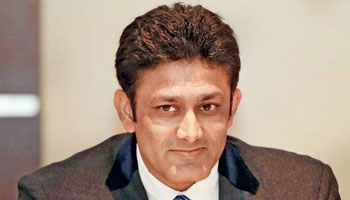 Seedhi Baat with Anil Kumble