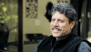 Seedhi Baat with kapil Dev