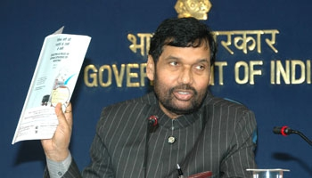 Seedhi Baat with Ram Vilas Paswan