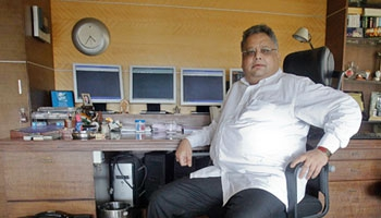 Seedhi Baat with Rakesh Jhun jhun wala