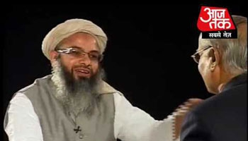 Seedhi Baat with Maulana Madani