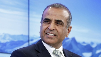 Seedhi Baat with Sunil Bharti Mittal