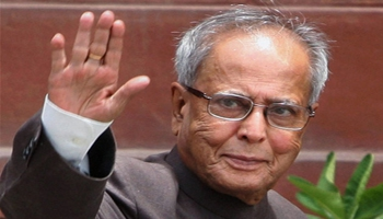 Seedhi Baat with Pranab Mukherjee