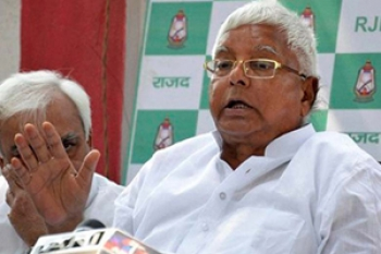 Seedhi Baat with Lalu Yadav