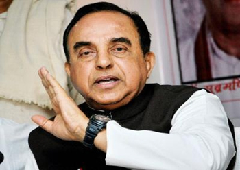 Sachchi Baat with Subramanian Swamy