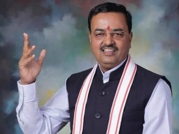 UP BJP Chief Keshav Prasad Maurya in Sachchi Baat