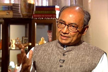 Senior Congress Leader Digvijay Singh in Sachchi Baat