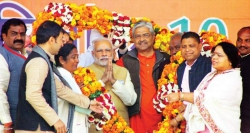 Collective will of a few to decide Modi's majority mojo in the war of five states