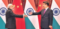 Free Indian foreign policy from Nehruvian dialogue habit to trap China-Pakistan Axis