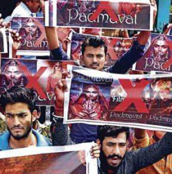 Curb bullies and let Padmaavat fade away